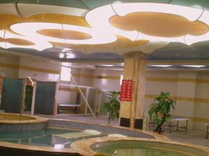 威海浅水湾洗浴中心